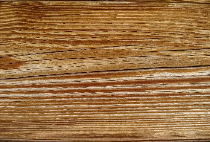 Farba na drevo pekne obrúsené