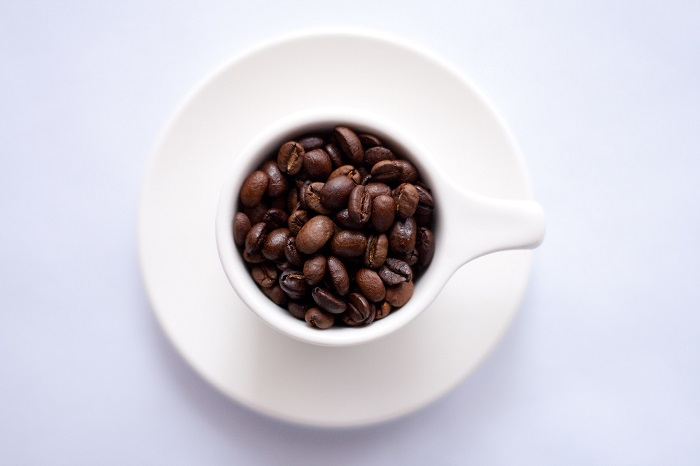 Podnikatelský záměr kavárna, který má potenciál