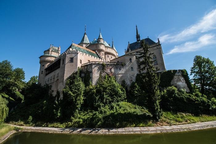 História Slovenska a jej pôvod